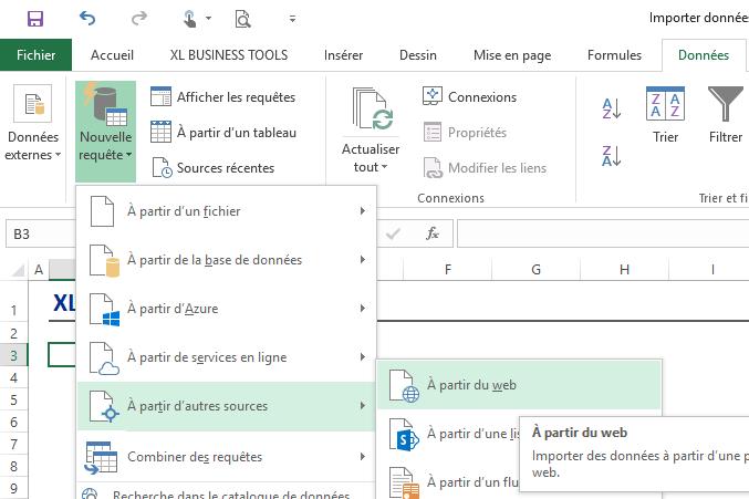 Traduction Des Fonctions Excel Francais Anglais Xl Business Tools