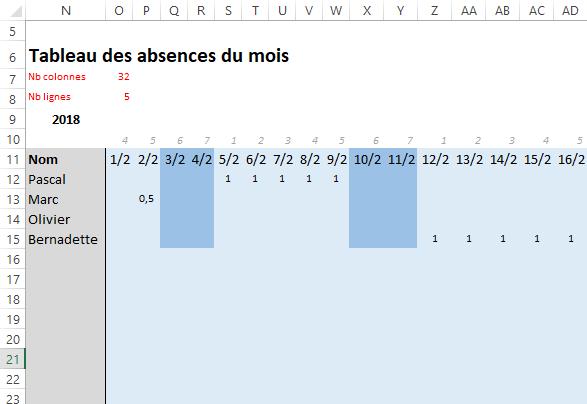 Extraire Des Donnees Dans Un Tableau Excel Avec Index Equiv Xl Business Tools