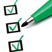 Utiliser la fonctionnalité de validation des données pour vos données d'entrée
